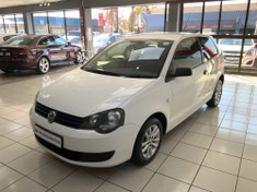 2011 Volkswagen Polo Vivo 1.4 3Dr Mpumalanga Middelburg_2