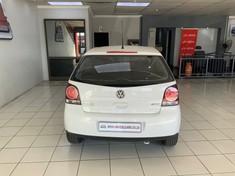 2011 Volkswagen Polo Vivo 1.4 3Dr Mpumalanga Middelburg_4