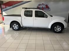 2014 Nissan Navara 2.5 Dci Se P/u D/c  Mpumalanga
