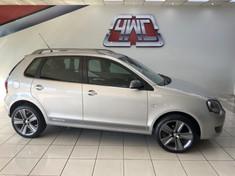 2013 Volkswagen Polo Vivo 1.6 MAXX Mpumalanga