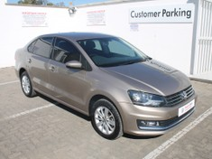 2018 Volkswagen Polo GP 1.6 Comfortline Eastern Cape King Williams Town_0
