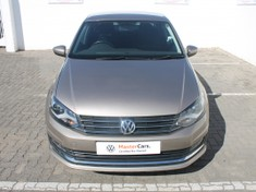 2018 Volkswagen Polo GP 1.6 Comfortline Eastern Cape King Williams Town_1