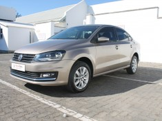 2018 Volkswagen Polo GP 1.6 Comfortline Eastern Cape King Williams Town_2