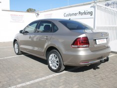 2018 Volkswagen Polo GP 1.6 Comfortline Eastern Cape King Williams Town_3