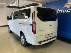 2018 Ford Tourneo Custom LTD 2.2TDCi SWB 114KW Gauteng Vanderbijlpark_2
