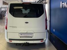 2018 Ford Tourneo Custom LTD 2.2TDCi SWB 114KW Gauteng Vanderbijlpark_3