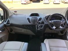 2018 Ford Tourneo Custom LTD 2.2TDCi SWB 114KW Gauteng Vanderbijlpark_4