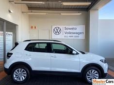 2019 Volkswagen T-Cross 1.0 Comfortline DSG Gauteng Soweto_2