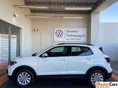 2019 Volkswagen T-Cross 1.0 Comfortline DSG Gauteng Soweto_3