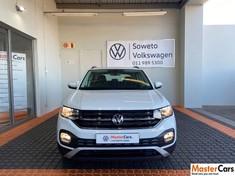 2019 Volkswagen T-Cross 1.0 Comfortline DSG Gauteng Soweto_4