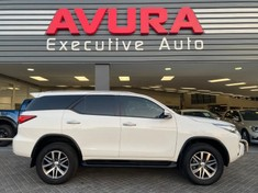 2017 Toyota Fortuner 2.8GD-6 4X4 Auto North West Province