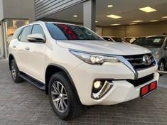 2017 Toyota Fortuner 2.8GD-6 4X4 Auto North West Province Rustenburg_1
