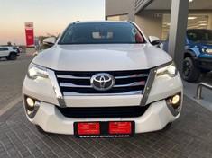 2017 Toyota Fortuner 2.8GD-6 4X4 Auto North West Province Rustenburg_2