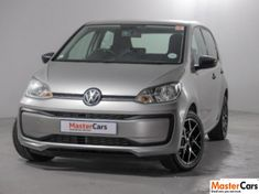 2018 Volkswagen Up Take UP 1.0 5-Door Western Cape