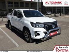 2018 Toyota Hilux 2.8 GD-6 RB Raider Double Cab Bakkie Mpumalanga