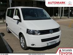 2012 Volkswagen Caravelle 2.0 Bitdi Dsg  Mpumalanga