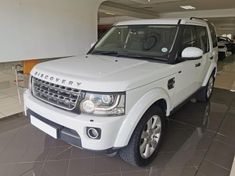 2016 Land Rover Discovery 4 3.0 Tdv6 Se  Mpumalanga