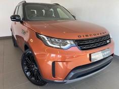 2020 Land Rover Discovery 3.0 TD6 SE Gauteng