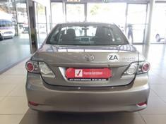 2018 Toyota Corolla Quest 1.6 Auto Limpopo Mokopane_4