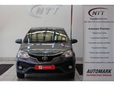 2018 Toyota Etios 1.5 Xs  Mpumalanga Barberton_1
