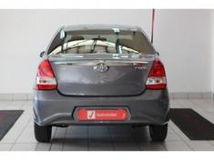 2018 Toyota Etios 1.5 Xs  Mpumalanga Barberton_4