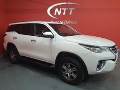 2019 Toyota Fortuner 2.4GD-6 4X4 Auto Mpumalanga Delmas_0