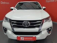 2019 Toyota Fortuner 2.4GD-6 4X4 Auto Mpumalanga Delmas_1