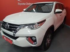 2019 Toyota Fortuner 2.4GD-6 4X4 Auto Mpumalanga Delmas_2
