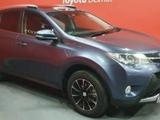 2014 Toyota Rav 4 2.2D VX Auto Mpumalanga