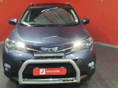 2014 Toyota Rav 4 2.2D VX Auto Mpumalanga Delmas_1