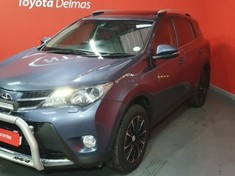 2014 Toyota Rav 4 2.2D VX Auto Mpumalanga Delmas_2