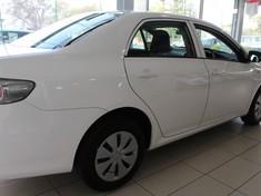 2018 Toyota Corolla Quest 1.6 Auto Limpopo Phalaborwa_3