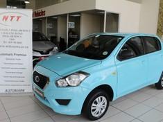 2017 Datsun Go 1.2 LUX (AB) Limpopo