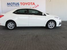 2020 Toyota Corolla Quest 1.8 Prestige CVT Western Cape Brackenfell_2