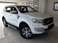 2019 Ford Everest 3.2 LTD 4X4 Auto Gauteng
