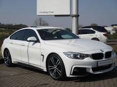 2014 BMW 4 Series 420I GRAN COUPE M/SPORT A/T Kwazulu Natal
