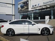 2014 BMW 4 Series 420i Gran Coupe Auto Kwazulu Natal Pietermaritzburg_2