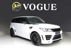 2015 Land Rover Range Rover Sport 5.0 V8 S/C HSE DYNAMIC Gauteng
