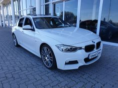 2014 BMW 3 Series 320d M Sport Line A/t (f30)  Western Cape