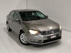 2011 Volkswagen Passat 1.8 Tsi C/lne Dsg (118 Kw)  Gauteng