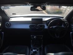 2018 Mercedes-Benz X-Class X250d 4x4 Power Kwazulu Natal Pietermaritzburg_2