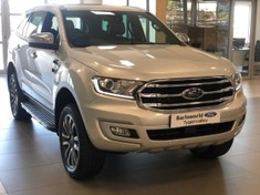 2020 Ford Everest 2.0D XLT Auto Western Cape