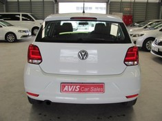 2019 Volkswagen Polo Vivo 1.4 Trendline 5-Door Western Cape Blackheath_1