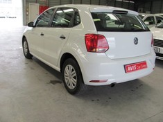 2019 Volkswagen Polo Vivo 1.4 Trendline 5-Door Western Cape Blackheath_2