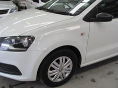 2019 Volkswagen Polo Vivo 1.4 Trendline 5-Door Western Cape Blackheath_3
