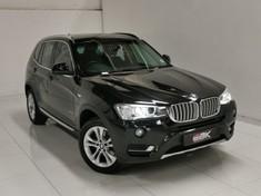 2015 BMW X3 xDRIVE28i xLINE Auto Gauteng