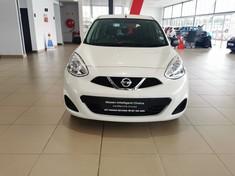 2019 Nissan Micra 1.2 Active Visia Mpumalanga Secunda_0