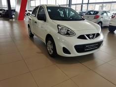 2019 Nissan Micra 1.2 Active Visia Mpumalanga Secunda_1