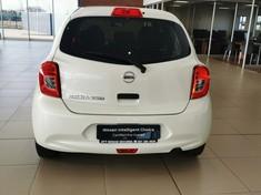 2019 Nissan Micra 1.2 Active Visia Mpumalanga Secunda_3