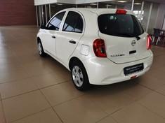 2019 Nissan Micra 1.2 Active Visia Mpumalanga Secunda_4